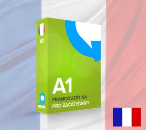 Francouzština pro začátečníky A1