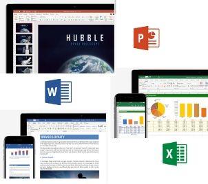 Kurz Microsoft Office pro začátečníky