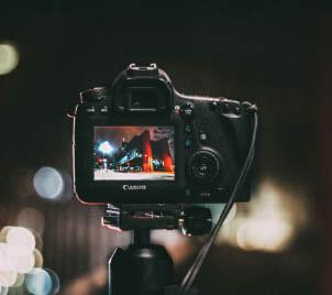 Kurz natáčení videa pro začátečníky