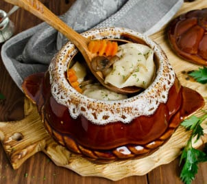 Kurz vaření tradiční české kuchyně v Praze