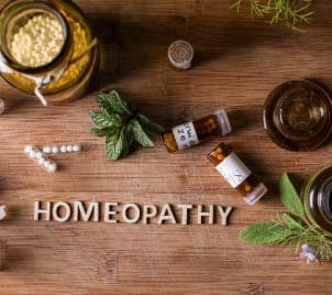 """Kurz domácí homeopatie + e-book """"Jak porozumět nemocem"""" ZDARMA"""