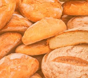 Kurz výroby kváskového chleba
