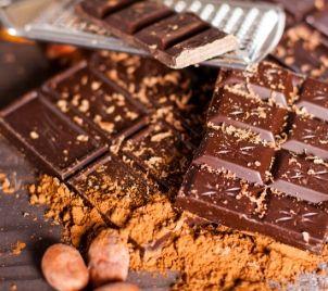 Domácí degustace čokolády s online výkladem