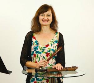 Kurz hry na zobcovou flétnu pro začátečníky