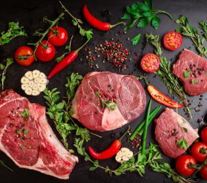 Kurz přípravy steaků a masa v Praze