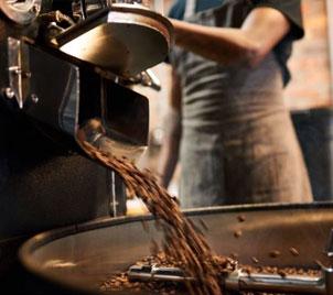 Baristický kurz (přípravy kávy)
