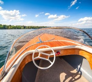 Kapitánský kurz Vůdce malého plavidla (VMP)