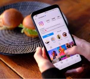 Kurz Instagram Marketing - Strategie úspěchu pro firemní a soukromý profil