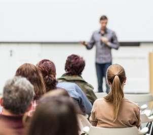 Kurz SkrzKrk - Staň se řečníkem a vynikni