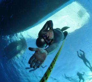 Potápěčský kurz freedivingu v Brně