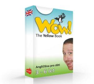 Angličtina pro děti - Wattsenglish online