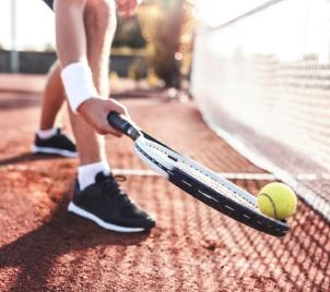 Kurz tenisu pro začátečníky a mírně pokročilé