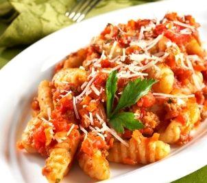 Kurz vaření italské kuchyně v Praze