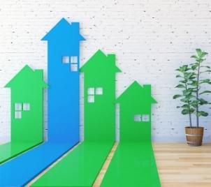 Investice do bytů jako cesta k pasivnímu příjmu