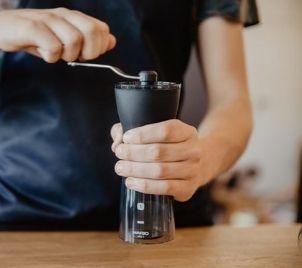 Online baristický kurz (přípravy kávy DOUBLESHOT)