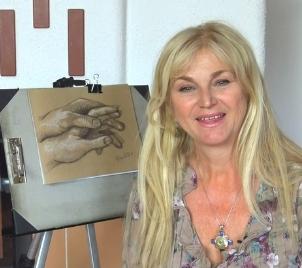 Online workshop kreslení Tajemství realistické kresby