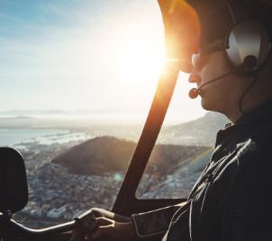 Zážitkový kurz Pilotem letadla na zkoušku