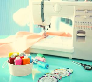 Kurz moderního šití pro začátečníky