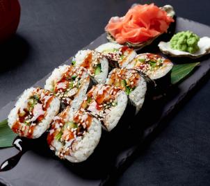 Kurz Příprava sushi v Praze