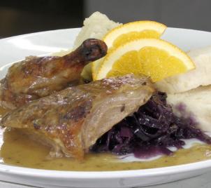 Kurz vaření Nejlepší recepty české kuchyně