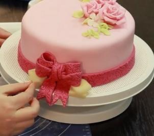 Kurz zdobení dortů pro každého