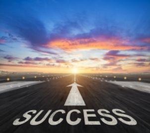 Jak se prosadit a být úspěšný