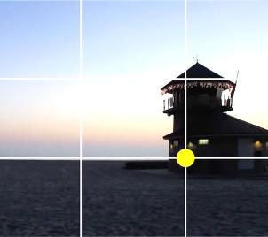 Kurz fotografování pro začátečníky Tajemství fotografie