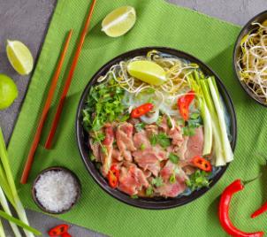 Kurz vaření Vietnamské kuchyně v Praze
