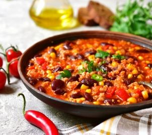 Kurz vaření Mexické kuchyně v Praze