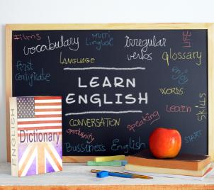 Jazykový kurz Angličtina