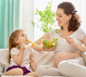 Kurz vaření Vaříme zdravě pro děti