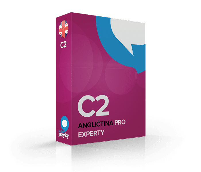 Angličtina pro experty C2 (Cambridge CPE)