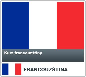 Kurz francouzštiny
