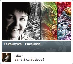 ENKAUSTIKA - ENCAUSTIC