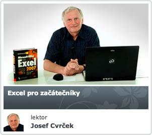 Kurz Excelu