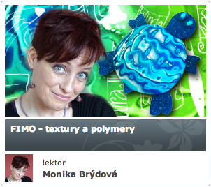 FIMO - TEXTURY A POLYMERY