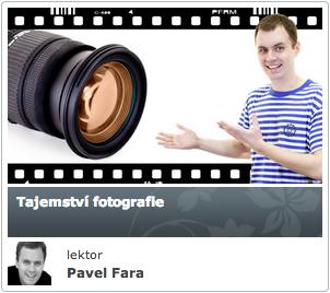 TAJEMSTVÍ FOTOGRAFIE